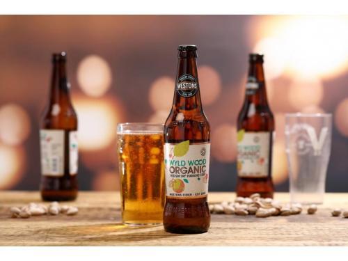British Cider