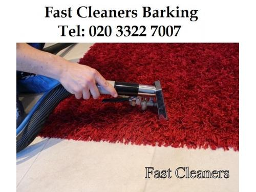 Carpet Cleaning Service Barking