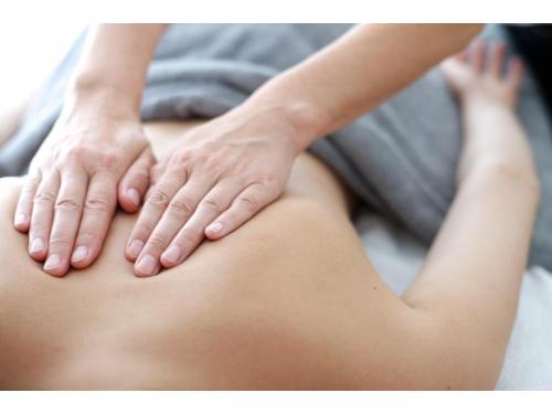Mobile Massage in Central London