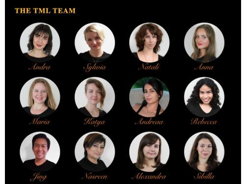 The TML Team