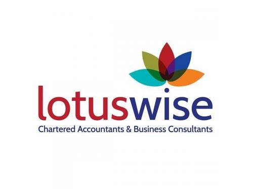 Lotuswise Logo