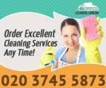 Spotless Cleaners London