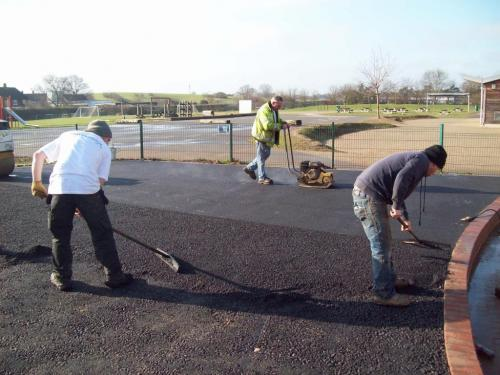 Roads and Drives constructions Contractor