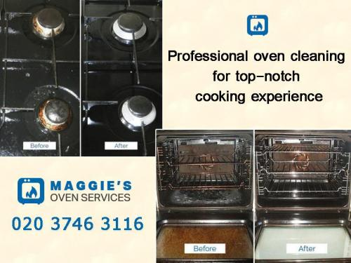 Maggies Oven Services