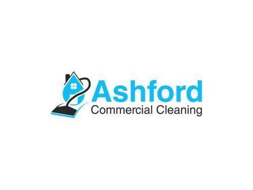 Providing a professional commercial cleaning service to the people of Ashford, Kent.
