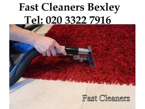 Carpet Cleaning Service Bexley
