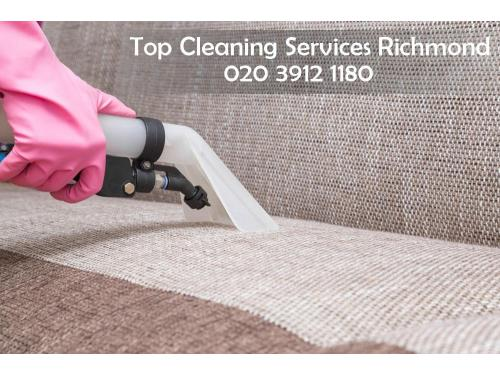Cleaning Companies Richmond
