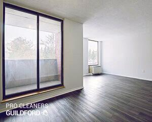 After builders cleaning is the nightmare of every person that had just finished repairs of their property. Pro Cleaners Guildford is here to help the residents and businesses in Guildford. We have perfected this service and made it available for tenants,