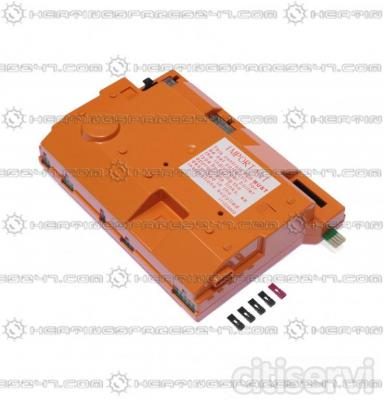 Ideal Isar Printed Circuit Board 174486  This Printed Circuit Board is suitable for: • Ideal  Isar HE 24  • Ideal  Isar HE 30  • Ideal  Isar HE 35  • Ideal  Domestic Icos HE 15  • Ideal  Domestic Icos HE 18  •Ideal  Domestic Isar HE 24