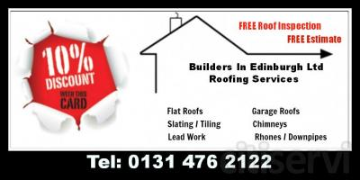 FREE Roof Inspections, Free Estimates 10% Discount