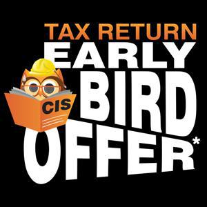 Get the 10% discount now  Early bird tax return offer for CIS subcontractors (new enquiries only) in Welling, Kent and the surrounding areas. We are already working with a sizable number of CIS contractors in Welling, Kent and are ready to assist you too.