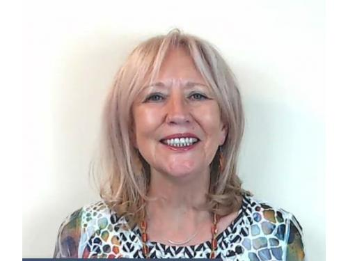 Sian Wood Director of HISA Business Support Ltd