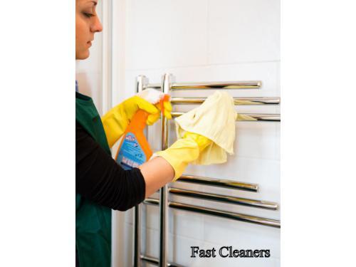 Cleaners Croydon