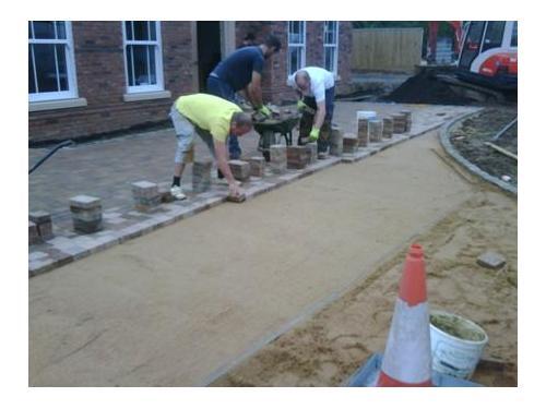 Driveways  Contractors in Buckinghamshire, UK