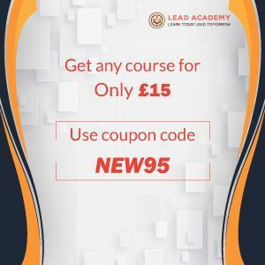 Use coupon code NEW95 at checkout