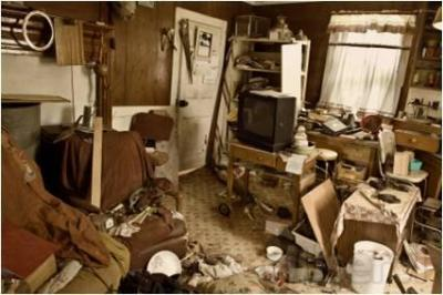 Bromley House Clearance offer a 20% Discount to the over 65s for House Clearance and Probate Valuations and Rubbish Clearance