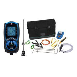 Kane Approved Stockist   Kane 458s CPA1 Kit   Key Features Carbon monoxide measurement (0 to 20%) Carbon dioxide measurement (0 to 2000ppm) Incorporated wireless connection Differential temperature and pressure measurement Hydrogen (H2) ready up to 20% bl
